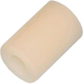 KLS8-0114A-10 (ф7-3х10), Втулка пластмассовая 10мм
