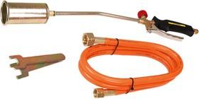44E120, Набор для газовой пайки 28 кВт, 1 насадка