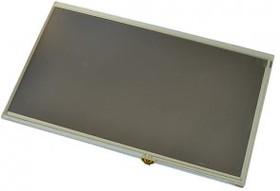 """Фото 1/2 LCD-OLinuXino-10TS, 10"""" LCD дисплей с резистивной сенсорной панели, совместим с платами OLinuXino"""