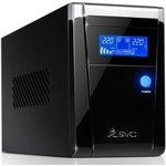 Источник бесперебойного питания (ИБП/UPS), SVC, V-800-F-LCD ...