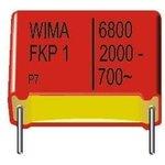 Фото 2/2 FKP1U014705F00JSSD, 4700 пФ, 2000 В, Конденсатор металлоплёночный