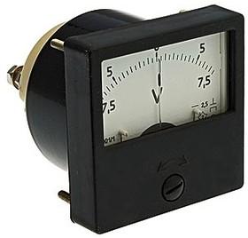 М2001 7.5-0-7.5В