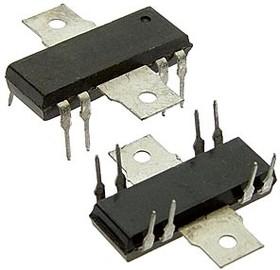 К174УН4А (TAA300), Усилитель низкой частоты для портативной аппаратуры, 9В, 4 Ом, 1Вт