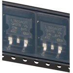 Фото 6/6 L7805ACD2T-TR, Стабилизатор напряжения +5В 1.5А, [D2-PAK]