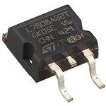 Фото 4/4 L7808ABD2T-TR, Линейный регулятор напряжения 8.0V 1.0A Positive