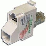 T-адаптер, 2 параллельных порта T-BRIDGE