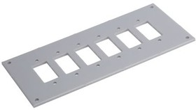 CA-030-D, 6way faceplate for std sk