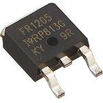Фото 6/6 IRFR1205PBF, Транзистор, N-канал 55В 37А [D-PAK]