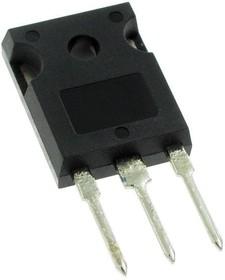 FGH60N60SFTU, Trans IGBT Chip N-CH 600V 120A 378000mW 3-Pin(3+Tab) TO-247 Tube