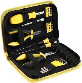 Набор инструмента электрика 29шт (сумка)
