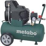 Компрессор METABO Basic 250-24 W (601533000) поршневой ...