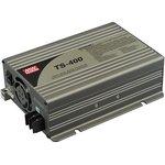 Фото 3/4 TS-400-248B, DC/AC инвертор, 400Вт, вход 48В, выход 230В(преобразователь автомобильный)