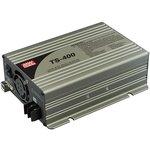 Фото 2/4 TS-400-224B, DC/AC инвертор, 400Вт, вход 24В, выход 230В(преобразователь автомобильный)