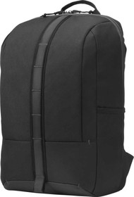 "Фото 1/3 Рюкзак для ноутбука 15.6"" HP Commuter черный (5EE91AA)"