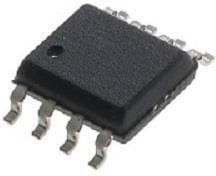 TC4427AVOA, Gate Driver, 2 канал(-ов), Низкая Сторона, MOSFET, 8 вывод(-ов), SOIC, Non-Inverting