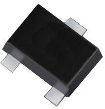 2SC5658RM3T5G, Trans GP BJT NPN 50V 0.15A 260mW 3-Pin SOT-723 T/R
