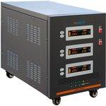 Стабилизатор напряжения трехфазный Энергия Hybrid 25000 II поколения