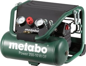 Power 250-10 w of (601544000), Компрессор
