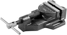 32725, ЗУБР МАСТЕР, 100 мм, тиски станочные многопозиционные