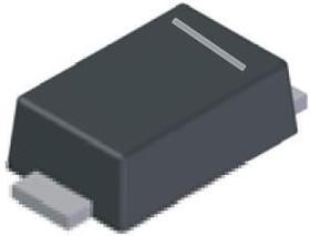 DFLT28A7, TVS Diode Single Uni-Dir 28V 1.125KW 2-Pin PowerDI 123 T/R