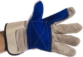 Фото 1/3 Перчатки из натуральной кожи DS202 р.10 DS202RP10