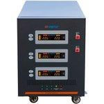 Фото 2/9 Стабилизатор напряжения трехфазный Энергия Hybrid 30000 II поколения