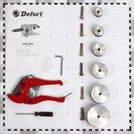Defort DWP-2000, Аппарат (паяльник) для сварки ...