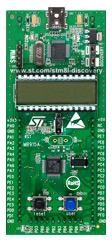 Фото 1/2 STM8L-DISCOVERY