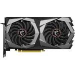 Видеокарта MSI PCI-E GTX 1650 SUPER GAMING X nVidia GeForce ...