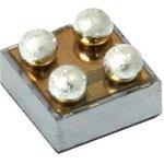 Фото 2/2 CAT24C16C4ATR, EEPROM, 16 Кбит, 2К x 8бит, Serial I2C (2-Wire), 400 кГц, WLCSP, 4 вывод(-ов)