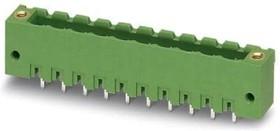 Фото 1/2 1777028, Conn Shrouded Header (4 Sides) HDR 16 POS 5mm Solder ST Top Entry Thru-Hole