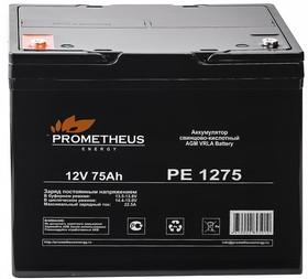 Фото 1/4 АКБ Prometheus PE 1275