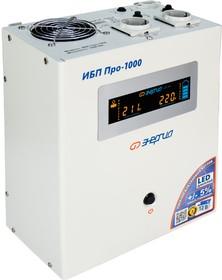 Фото 1/9 Инвертор (преобразователь напряжения) Энергия ИБП Pro 1000