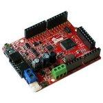 Фото 5/8 OLIMEXINO-STM32, Отладочная плата в форм-факторе Arduino на базе мк STM32F103RBT6