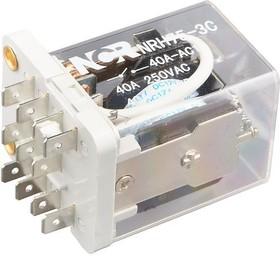 Фото 1/2 HHC71B-3C-12VDC
