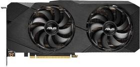 Фото 1/6 Видеокарта Asus PCI-E DUAL-RTX2080S-8G-EVO-V2 nVidia GeForce RTX 2080SUPER 8192Mb 256bit GDDR6 1815/15500/ HDMIx1/DPx3/HDCP Ret