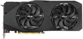 Фото 1/6 Видеокарта Asus PCI-E DUAL-RTX2060S-O8G-EVO-V2 nVidia GeForce RTX 2060SUPER 8192Mb 256bit GDDR6 1470/14000 DVIx1/HDMIx2/DPx1/HDCP Ret