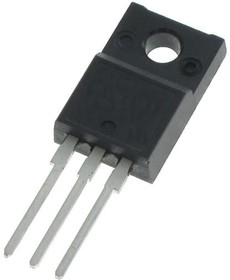 SBR20100CTFP, Diode Super Barrier Rectifier 100V 20A 3-Pin(3+Tab) ITO-220AB Tube