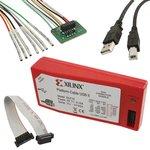 Фото 4/5 HW-USB-II-G, Загрузочный кабель Platform Cable USB II для конфигурирования ПЛИС Xilinx (Model DLC10)