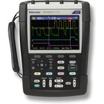 THS3024, Осциллограф, 4 канала x 200МГц (Госреестр)
