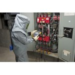Фото 4/4 Fluke 437 II, Анализатор качества электроэнергии для трехфазной сети (Госреестр)