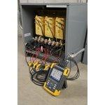 Фото 2/4 Fluke 437 II, Анализатор качества электроэнергии для трехфазной сети (Госреестр)