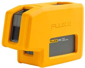 Фото 1/4 FLUKE-3PG, Нивелир лазерный, трехточечный, самовыравнивающийся