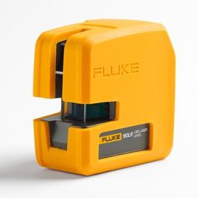 Фото 1/2 FLUKE-180LG, Нивелир лазерный, двухлинейный, самовыравнивающийся