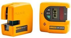 Фото 1/3 FLUKE-180LG SYSTEM, Система лазерного нивелирования ( нивелир + детектор)