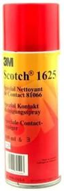 Фото 1/3 SCOTCH 1625, Аэрозоль для очистки контактов, 400мл