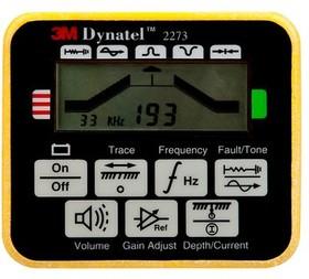 Фото 1/2 Dynate 2273-Е5Т3, Трассоискатель, 4 частоты, 5Вт