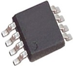 HMC326MS8G, RF Amp Single MMIC Amp 4.5GHz 5.5V 8-Pin MSOP EP T/R