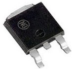Фото 1/8 MC33269DTG, LDO Regulator Pos 0.8A 3-Pin(2+Tab) DPAK Tube