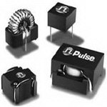 Фото 1/2 PE-53827SNLT, Inductor Power Wirewound 248uH 20% 830mA 600mOhm DCR T/R